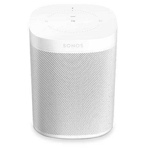 Sonos One (SL ausverkauft) Generalüberholt für 169€ - Sub 579€ - Beam 329€ + ggf. 15% CB oder Unidays