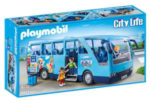 PLAYMOBIL Shop - Sammeldeal zB. Playmobil Family Fun-Pick-Up mit Wohnwagen