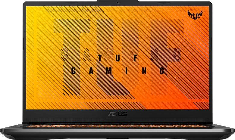 ASUS TUF Gaming A17 FA706IH //17.3 Zoll Display// Ryzen 5 4600 //16 GB RAM //512 SSD// GTX 1650
