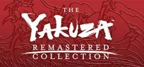 The Yakuza Remastered Collection Pc
