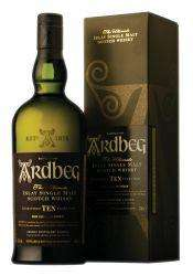 Ardbeg TEN - 10 Jahre - Islay Single Malt Whisky