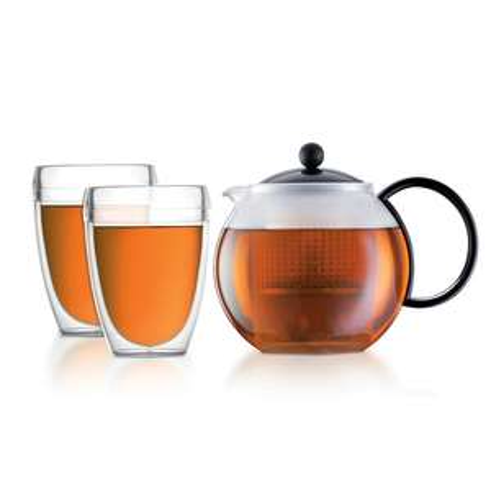 Bodum Tee-Set Assam 1000 ml