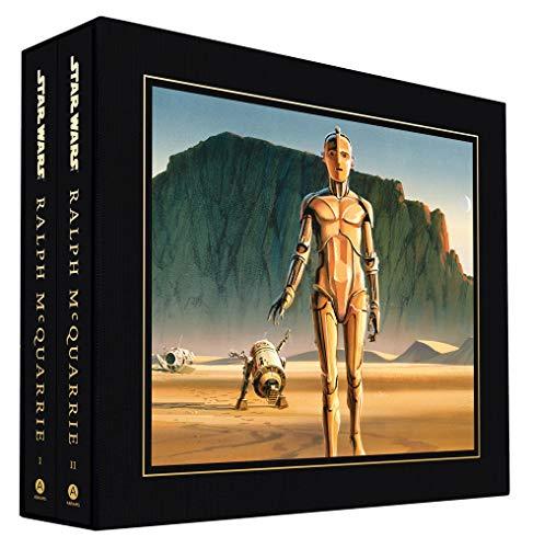 Star Wars Art: Ralph McQuarrie. Limited Edition (Englisch) Gebundene Ausgabe
