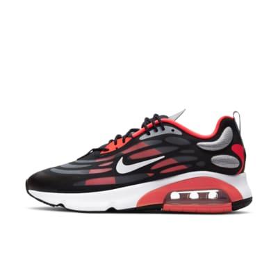 [nike.com] Nike Air Max Exosense, Herrenschuh, Schwarz/Rot/Grau/Weiß, Größe 40, 41, 42, 42.5, 43, 45, 46