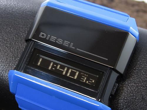 (Amazon) Diesel Unisex Armband Uhr DZ7199, DZ7201, DZ7166, DZ7167 für 29,99 Euro - UVP 99,90