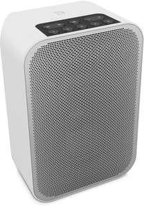 Bluesound Pulse Flex Multiroom-Lautsprecher (20W, WLAN, LAN, Bluetooth mit aptX, Klinke/optisch, USB, Internetradio, Streaming-Dienste)