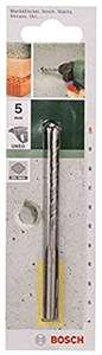 (Prime) Bosch Betonbohrer SDS-Quick (Ø 5 mm)
