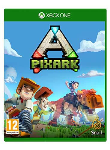 PixARK (Xbox One) für 4,99€ (Amazon Prime)