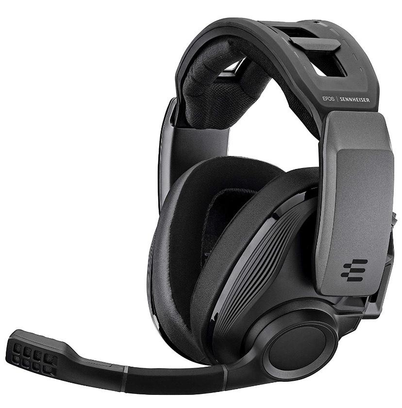 EPOS Audio Sennheiser GSP 670 Wireless Headset