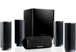 Harman Kardon HKTS 16 BQ (5.1 Lautsprecherset) @Saturn Hamburg