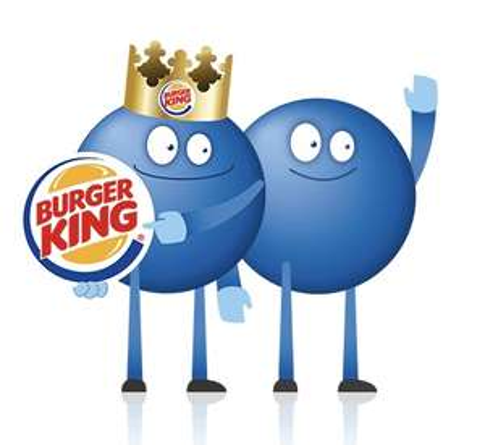 15-fach Payback Punkte bei Burger King - bis 28.02.
