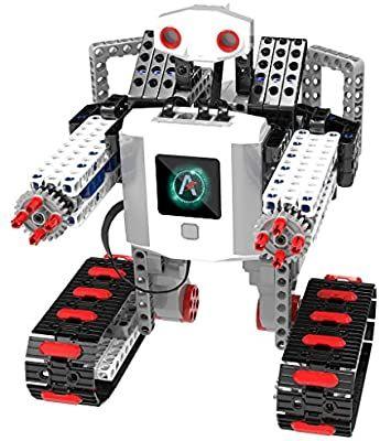 [Amazon/Media Markt] ABILIX Krypton 6, programmierbarer Lern-Roboter, 60 x 60 x 30 cm; 4.54 kg