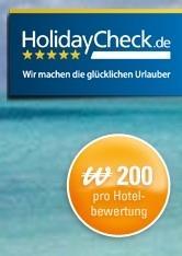 [Für Vielurlauber und Geschäftsreisende] webmiles verdienen durch Bewerten von Hotels. 15 Bewertungen = 10€ buecher.de GS