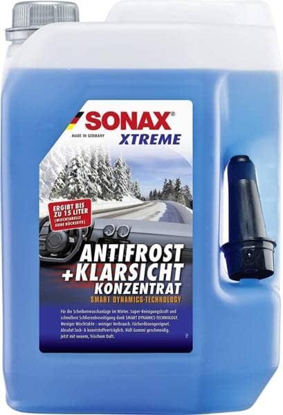 SONAX XTREME AntiFrost&KlarSicht Konzentrat 5 l