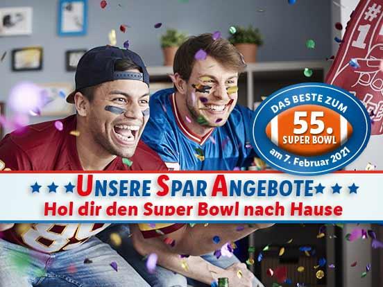 [LOKAL] Lidl Super Bowl Angebote   Fingerfood