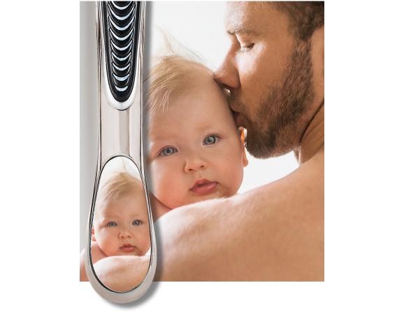 Gillette online: 10 % Nachlass auf personalisierten Rasierer ( sowie1x gratis Halter für Rasierer )