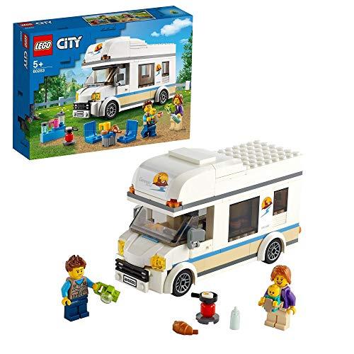 (Prime) LEGO 60283 City Ferien-Wohnmobil