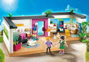 Playmobil Plus Gästebungalow 5586
