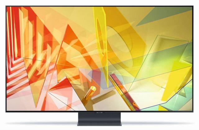 Samsung GQ75Q90TGTXZG QLED TV Cashback von 350€ direkt von Samsung möglich