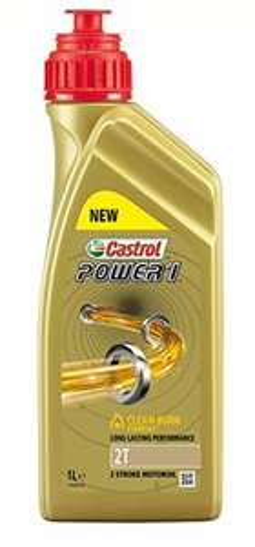 Castrol power1 2t mischöl