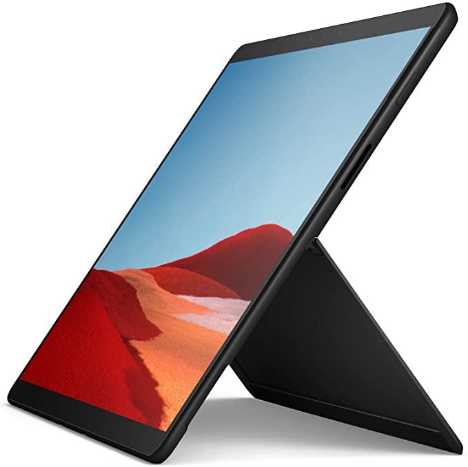 Microsoft Surface Pro X 13 Zoll 2-in-1 Tablet 8GB RAM, 256GB SSD, Win 10 Home für 848,53€ inkl. Versandkosten