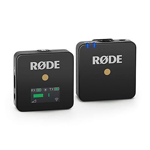 Rode Wireless GO - digitales drahtlos Mikrofon