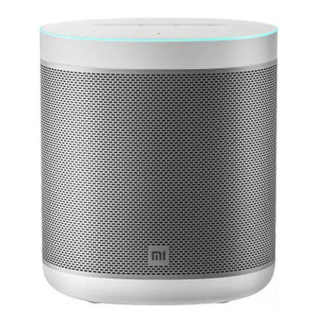 Xiaomi Mi Smart Speaker Bluetooth Lautsprecher mit Google Assistent (Elcorteingles)