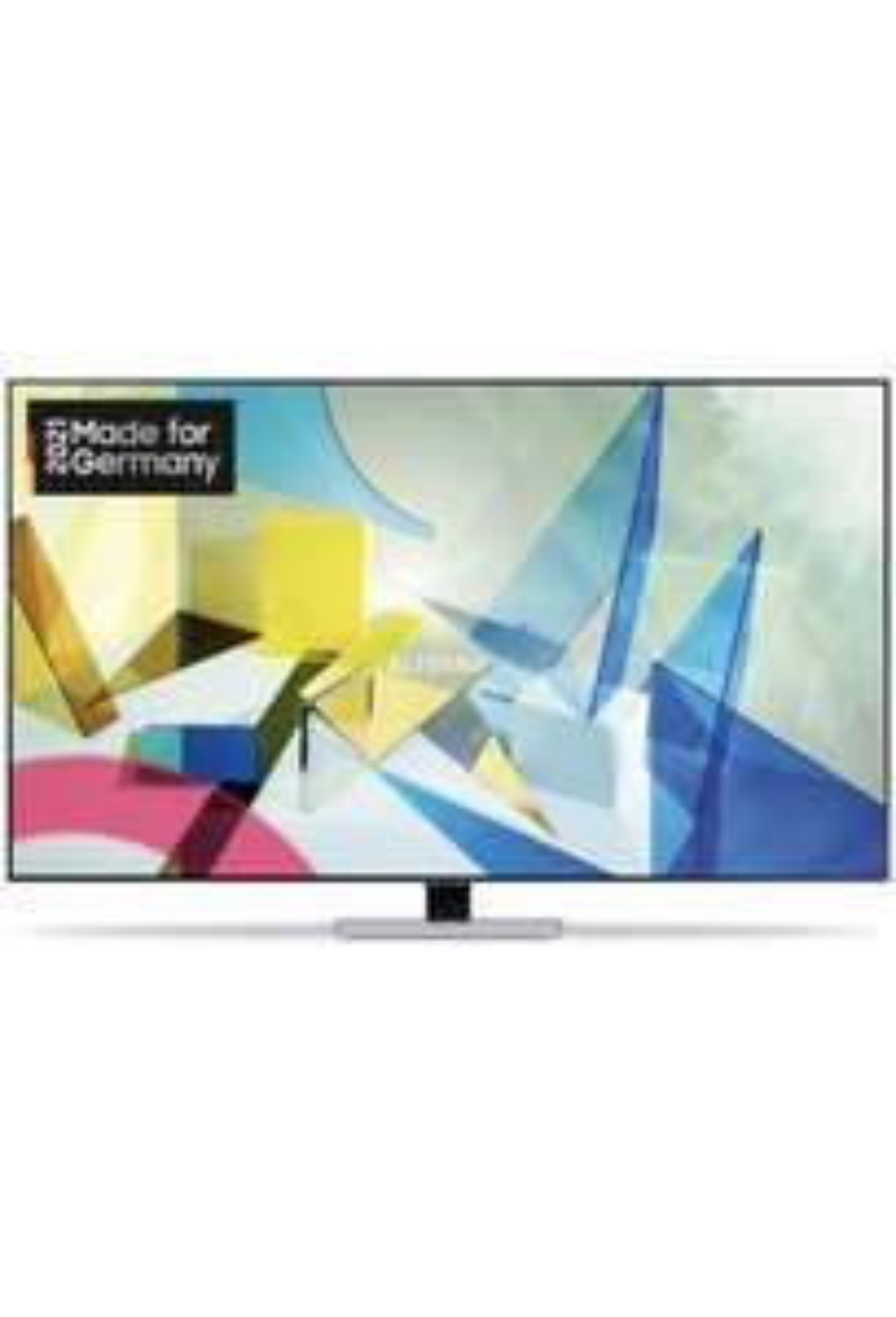 Samsung GQ-55Q84T, QLED-Fernseher (55 Zoll, 4K UHD, 100 Hz Panel, HDMI 2.1)