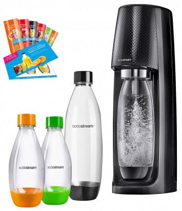 Sodastream Easy Pack mit 4xPET-Flaschen - lokal und online