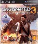[@game.co.uk] Uncharted 3: Drake's Deception (engl. Vers.) für die PS3 (pre-owned) inkl. VSK