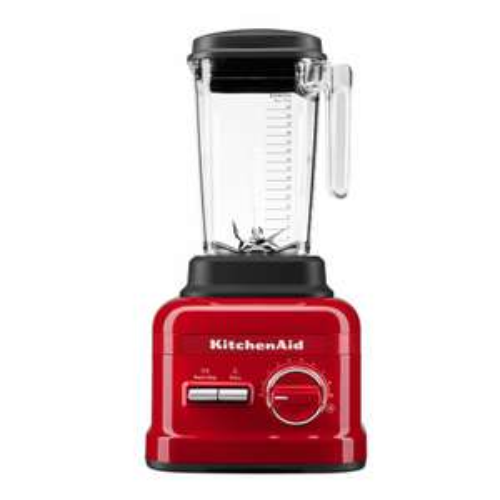 [ebay] KitchenAid 5KSB6060HESD Standmixer High Performance Mixer für 269,10€