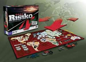 Risiko Deluxe Neuauflage 18,80 € @Amazon Marketplace