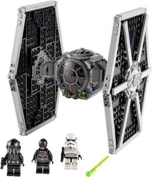 [Thalia] 75300 LEGO STAR WARS Imperial TIE Fighter
