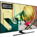 Samsung GQ55Q70T, QLED-Fernseher 4K UHD 100Hz nativ Energieeffizient A