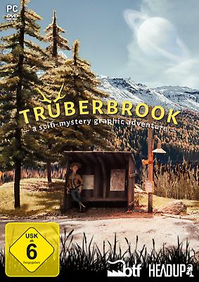 Trüberbrook(PC) [eBay more4gamers]