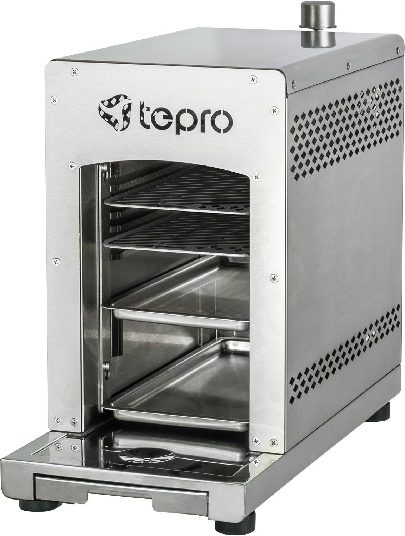 [METRO] Tepro Toronto Oberhitzegrill 3184 / Beefer / 800°C