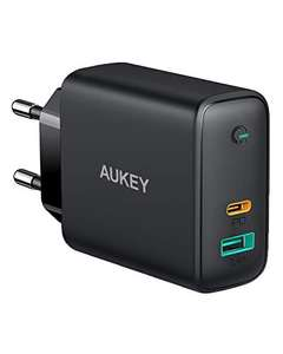 AUKEY USB C Ladegerät 60W Power