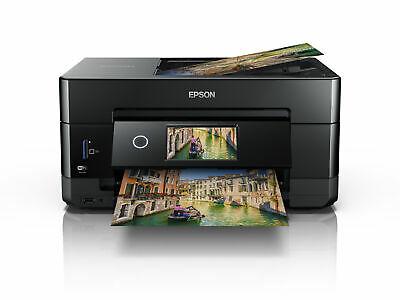 Sehr günstig drucken: Epson Expression Premium XP-7100 3in1 Multifunktionsdrucker