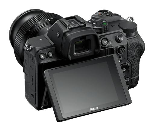 150 € Sofort-Rabatt beim Kauf einer Nikon Z 5 (Gehäuse oder Kit) (571 teilnehmende Händler)
