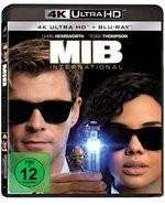 MiB International 4K BluRay