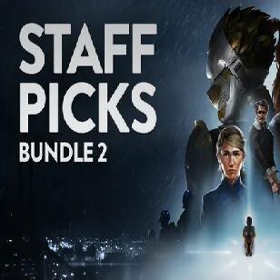 Staff Picks Bundle 2 (PC – Steam): 10 Spiele für 3,49€ mit XIII Classic, Syberia 3, Beholder