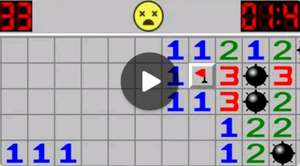 Minesweeping free classic minesweeper game kostenlos