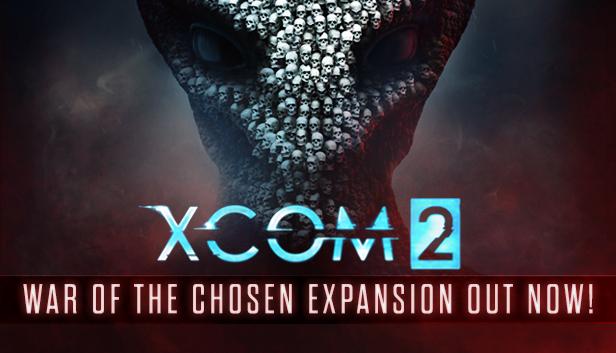 XCOM® 2 für 4€ bei Steam direkt