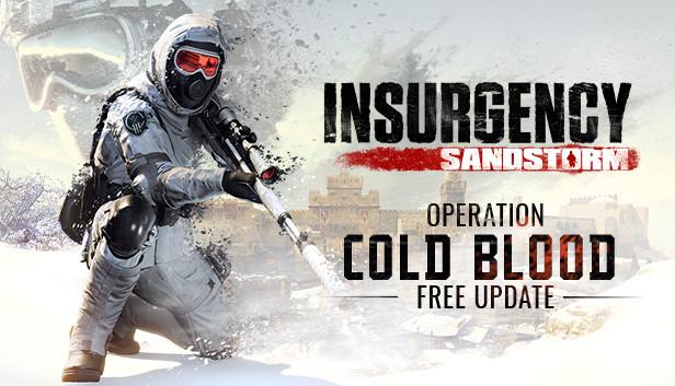 Insurgency: Sandstorm Free Weekend (Steam)