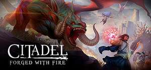 Steam Free Weekend Citadel: Forged with Fire