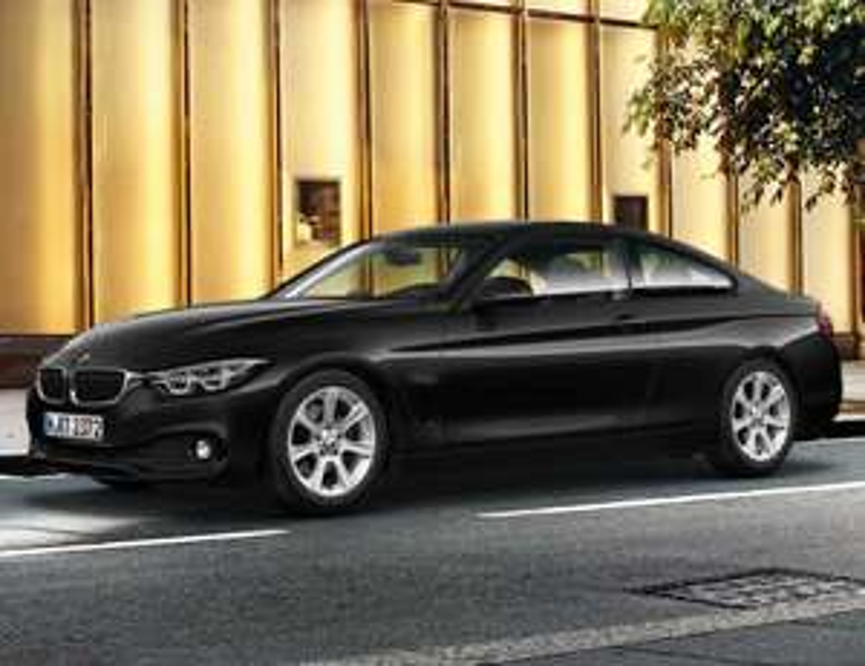 Privatleasing: BMW 420D Coupe / 190 PS als Jahreswagen inkl. Garantie für 237€ monatlich