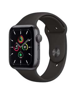 Apple Watch SE 44mm Space Grey (GPS)