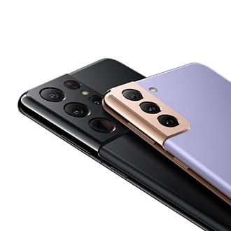 Samsung Galaxy S21 Ultra 5g 128gb /Vodafone, 40GB im 5g Netz / +50€Gutschein