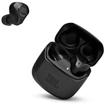 JBL Club Pro+ TWS – Wasserdichte, True-Wireless In-Ear-Sport-Kopfhörer mit Noise-Cancelling in Schwarz [Amazon]