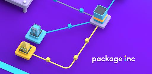 [Google Playstore] Package Inc.
